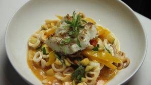 Food Calamari