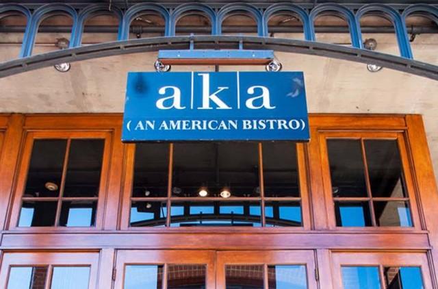 aka Pasadena restaurant joinus